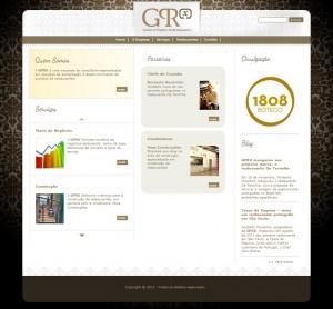 Site GPRX